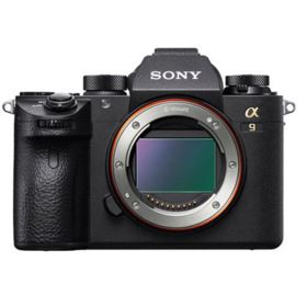 Sony A9 Digital Camera Body