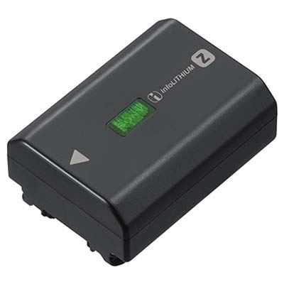 Sony NP-FZ100 Z-series Rechargeable Battery Pack