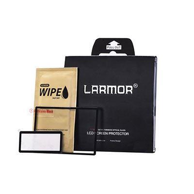 Larmor Screen Protector for Nikon D7100/7200