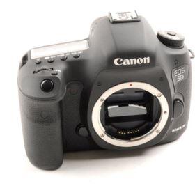 Used Canon EOS 5D Mark III Digital SLR Camera Body