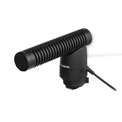 Image of Canon DM-E1 Directional Stereo Microphone