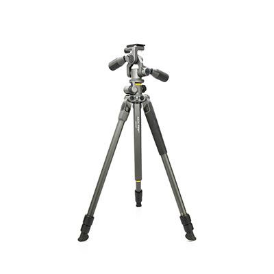 Image of Vanguard Alta Pro 2+ 263AP Tripod + 3-Way Head