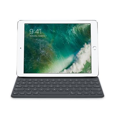 Apple Smart Keyboard for 9.7 Inch iPad Pro  British English