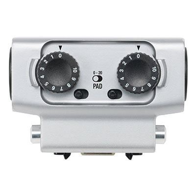 Zoom EXH-6 Dual XLR/TRS Combo Capsule