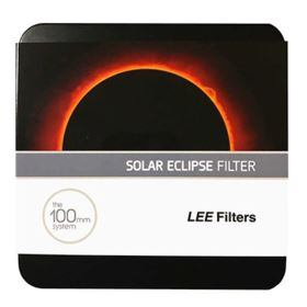 Lee 100mm Solar Eclipse Filter