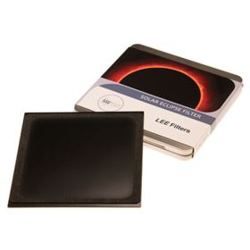 Lee SW150 Solar Eclipse Filter
