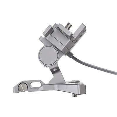 Image of DJI CrystalSky Remote Controller Mounting Bracket
