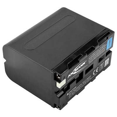 Ansmann Sony NPF970 Battery (Sony NP-F970)