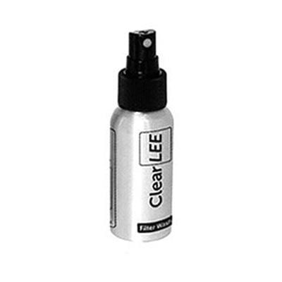Image of ClearLEE Filter Wash - 50ml Pump