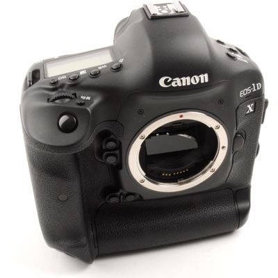 Image of Used Canon EOS 1D X Digital SLR Camera Body
