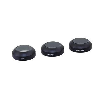 PolarPro Mavic Filters 3-Pack