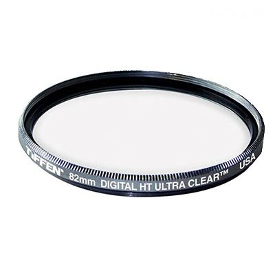 Tiffen HT 82mm Ultra Clear Filter