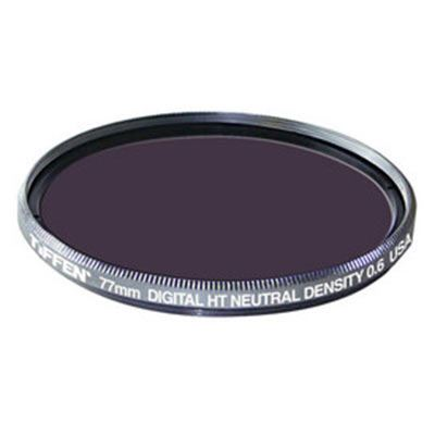 Tiffen 77mm HT Neutral Density 0.6 Filter