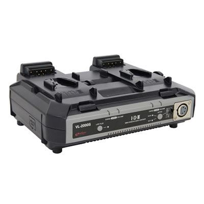 Image of IDX VL-2000S Charger
