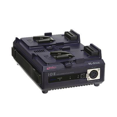 Image of IDX VL-2Plus Charger