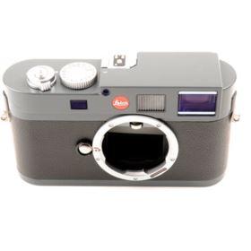 Used Leica M-E Digital Rangefinder Camera