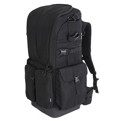 Image of Benro Falcon 400 Backpack - Black