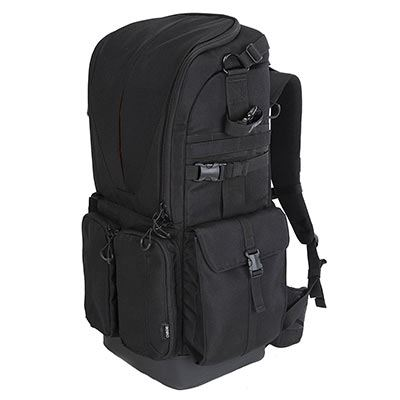 Image of Benro Falcon 800 Backpack - Black