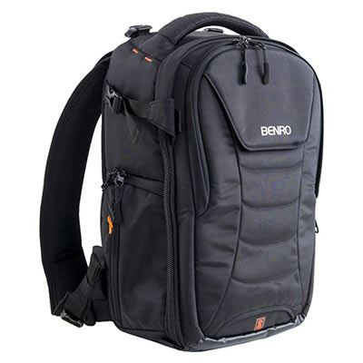 Benro Ranger 400 Pro Backpack - Black