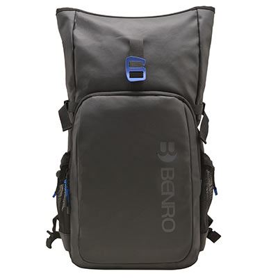Benro Incognito B100 Backpack - Black