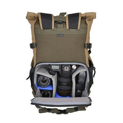Benro Incognito B200 Backpack - Khaki
