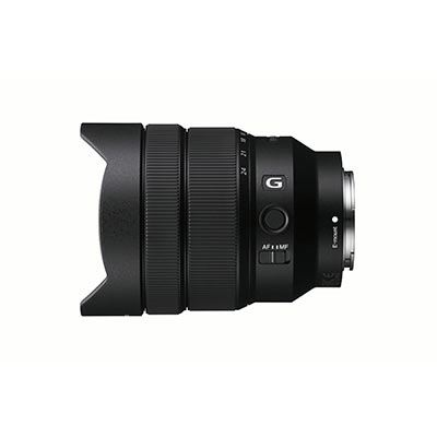 Used Sony FE 12-24mm f4 G Lens
