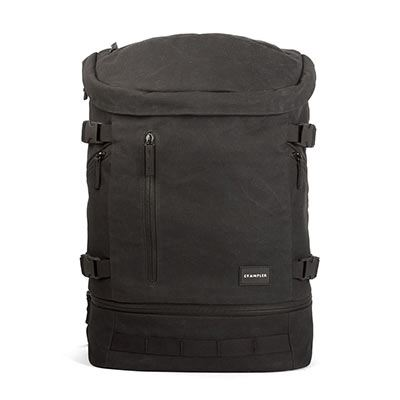 Crumpler The Base Park - Black