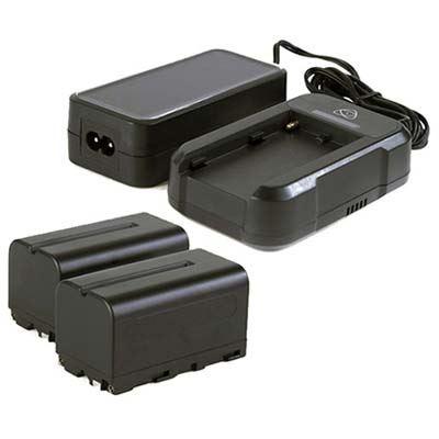 Image of Atomos Power Kit