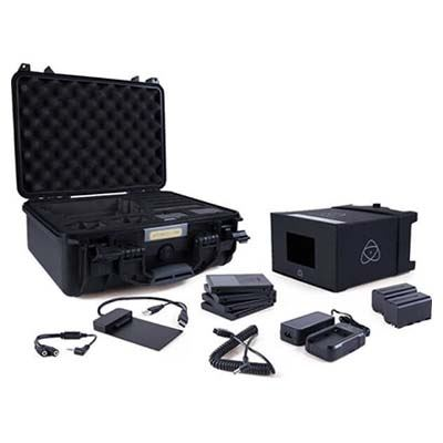 Image of Atomos Accessory Kit for Flame/Inferno Series