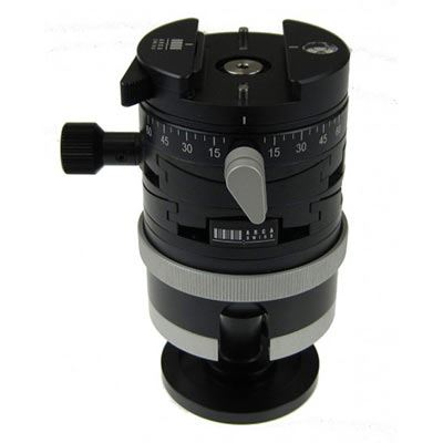 Image of Arca-Swiss Monoball P0 Hybrid With Monoball Fix