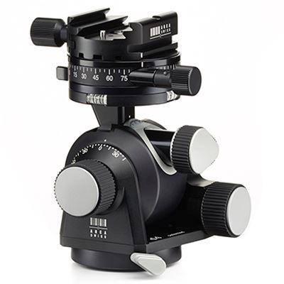 Image of Arca-Swiss D4 (Geared) Gp (Geared Panning) Monoball Fix