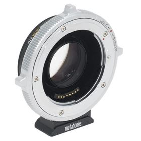 Used Metabones CINE Speed Booster Ultra 0.71x - Canon EF to Sony E Mount T