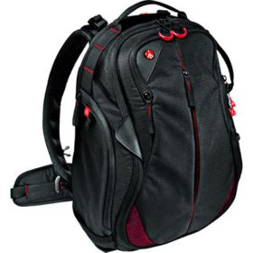 Manfrotto Pro Light Bumblebee-130 PL Backpack