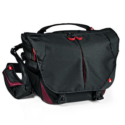 Manfrotto Pro Light Bumblebee M-10 PL Messenger