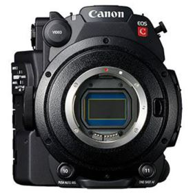 Canon EOS C200 4K Camcorder - Body Only