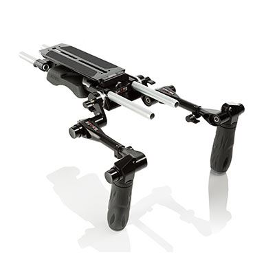 Shape Revolt VCT Baseplate With HAND12 Shadow