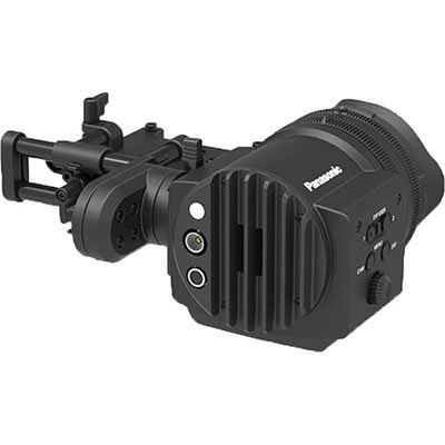 Panasonic AU-VCVF10 OLED Viewfinder for Varicam LT