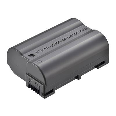 Nikon EN-EL15a Battery