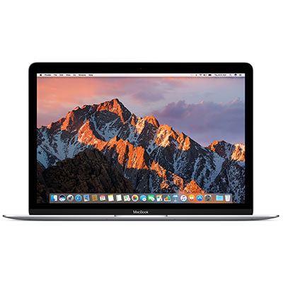 Apple 12inch MacBook 1.3GHz dualcore Intel Core i5 512GB  Silver