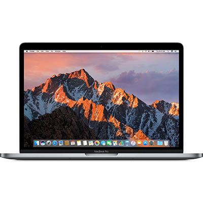 Apple 13-inch MacBook Pro: 2.3GHz dual-core i5, 256GB - Space Grey