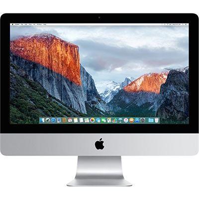 Apple 21.5-inch iMac: 2.3GHz dual-core Intel Core i5