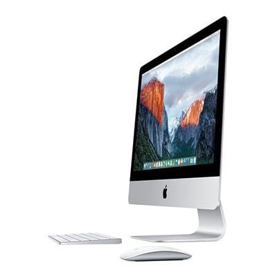 Image of Apple 27-inch iMac with Retina 5K display: 3.5GHz quad-core Intel Core i5