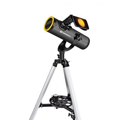 Bresser Solarix-76 Telescope
