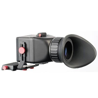 Image of Calumet Foldable LCD DSLR Viewfinder Loupe