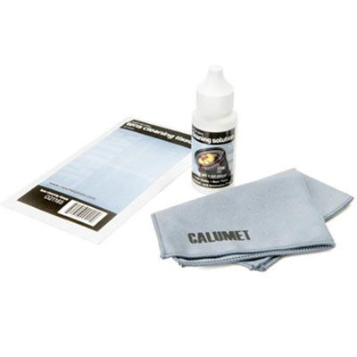Image of Calumet Optical Glass Cleaning Kit