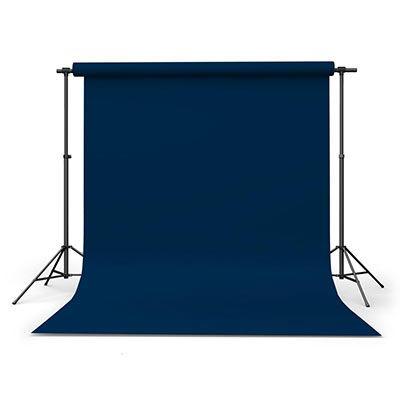Calumet Oxford Blue 2.72m x 11m Seamless Background Paper