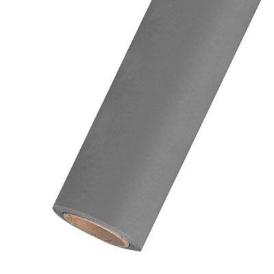 Calumet Seal Grey 2.72m x 11m Seamless Background Paper