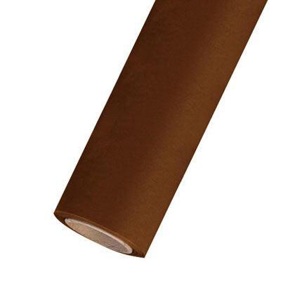 Calumet Peat Brown 2.72m x 11m Seamless Background Paper