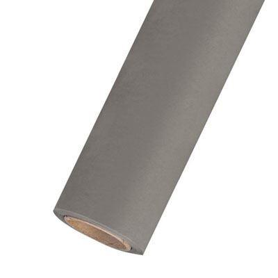 Calumet Smoke Grey 2.72m x 11m Seamless Background Paper
