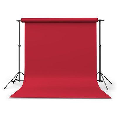 Calumet Cherry 2.72m x 11m Seamless Background Paper